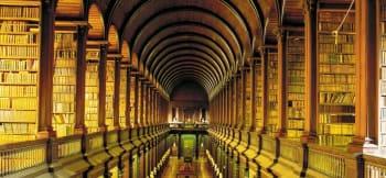Letteratura irlandese