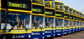 Trasporti a Dublino