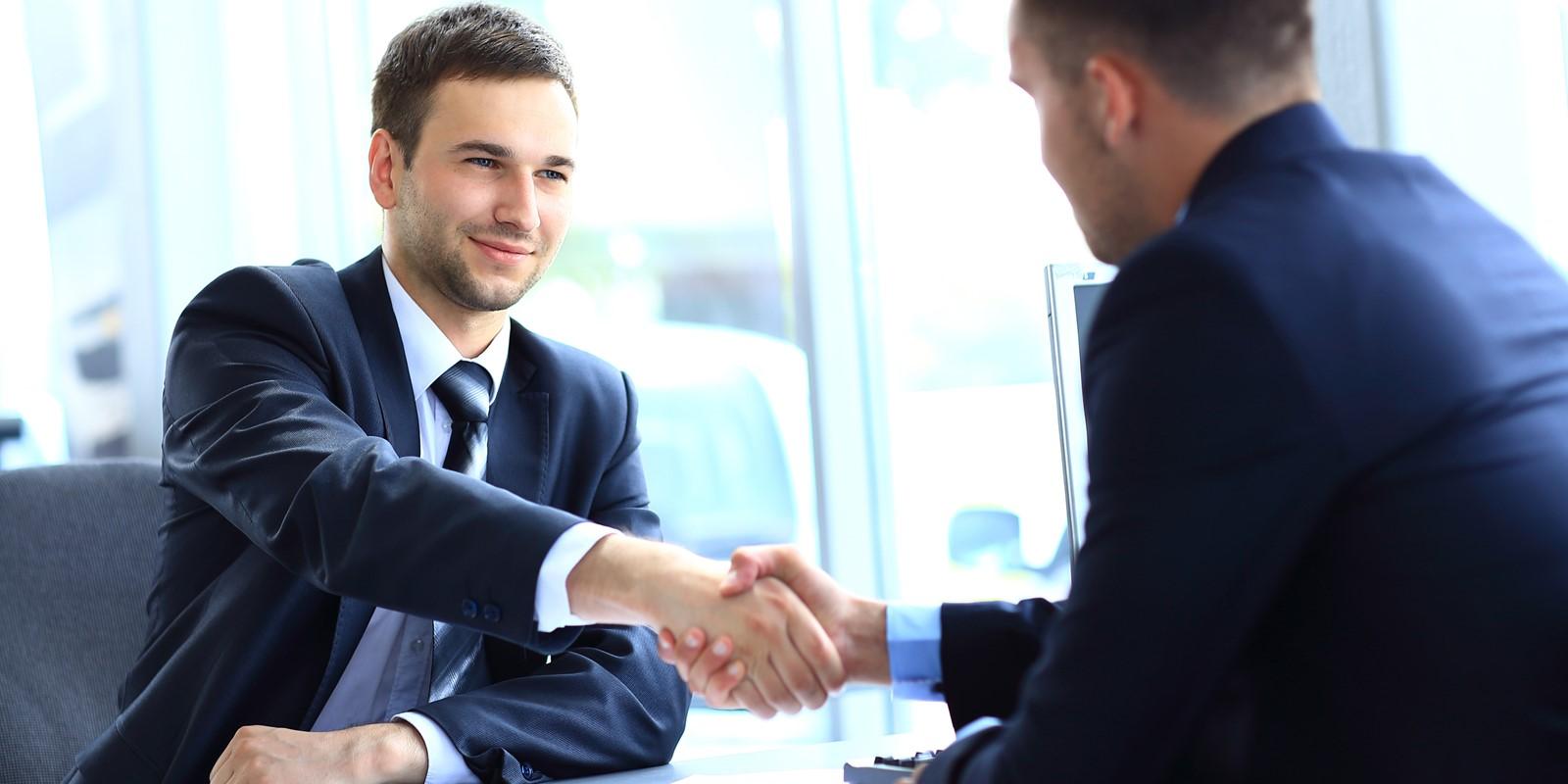 Hogy készülj a második körös állásinterjúra?