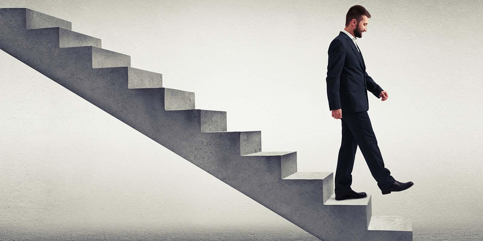 Karriergyilkos lépések: a sikertelenséghez vezető út alapkövei