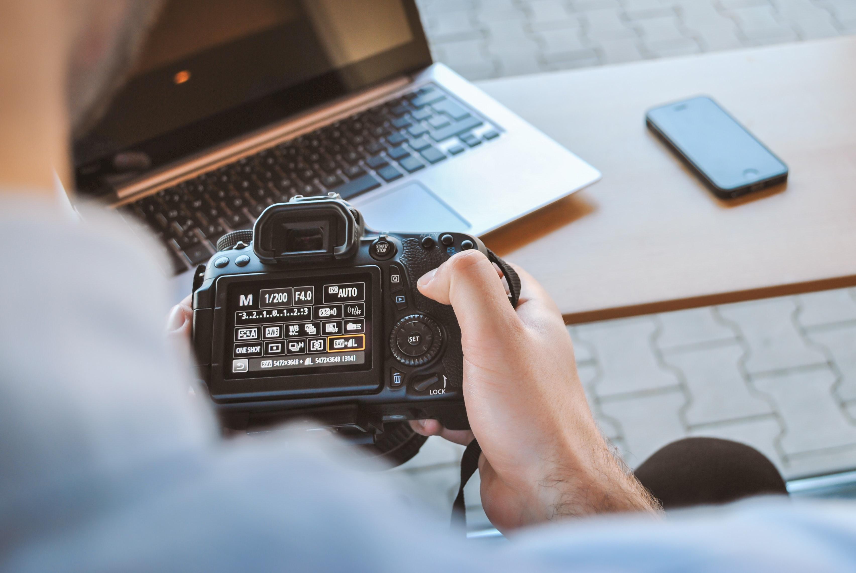 How Elkjøp Norway use video in their communication