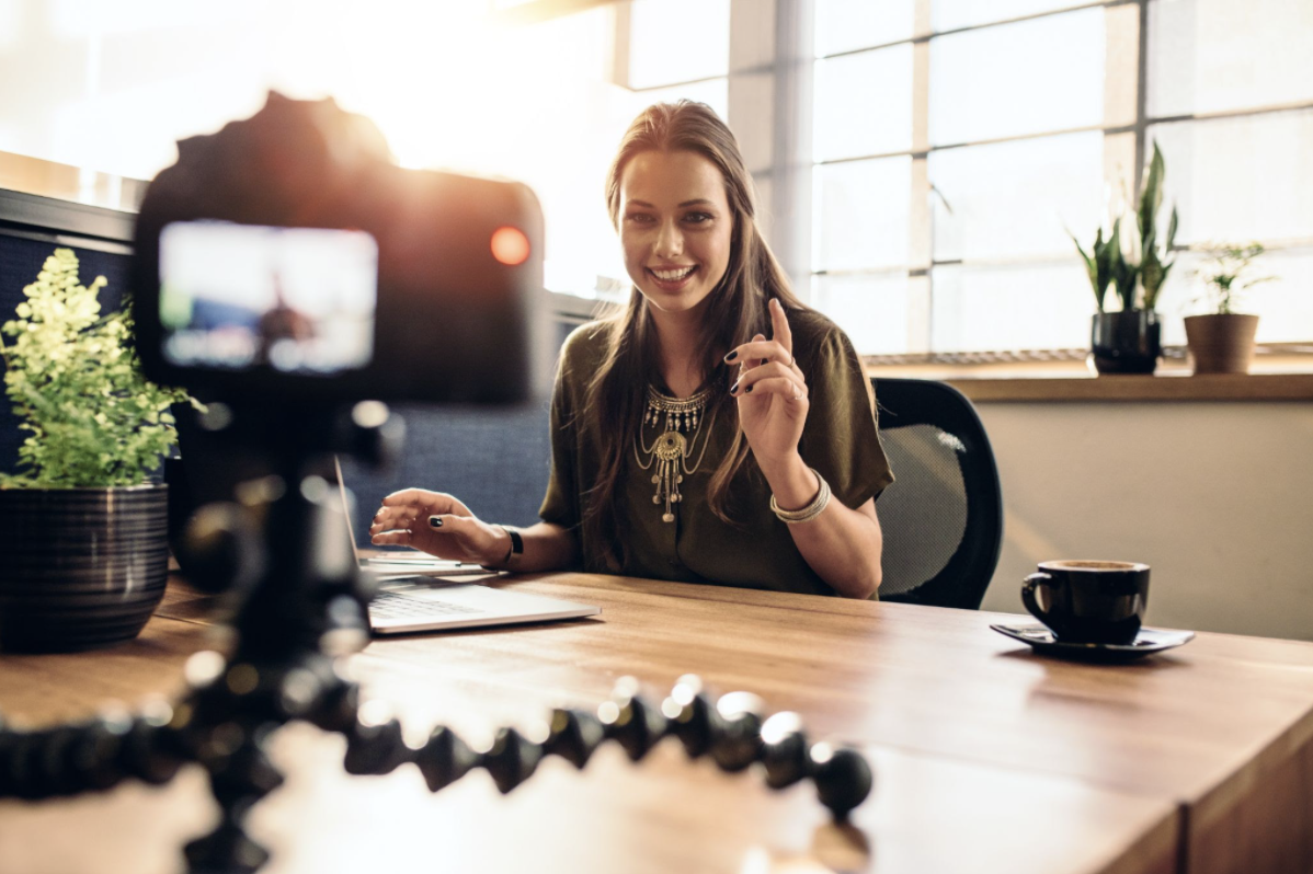 asynchronous videos for better communications