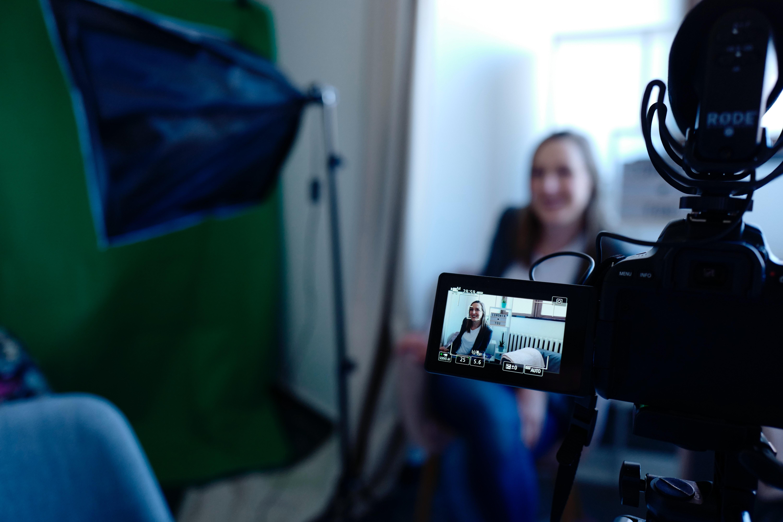 See how Capgemini uses VIBBIO in their video communication