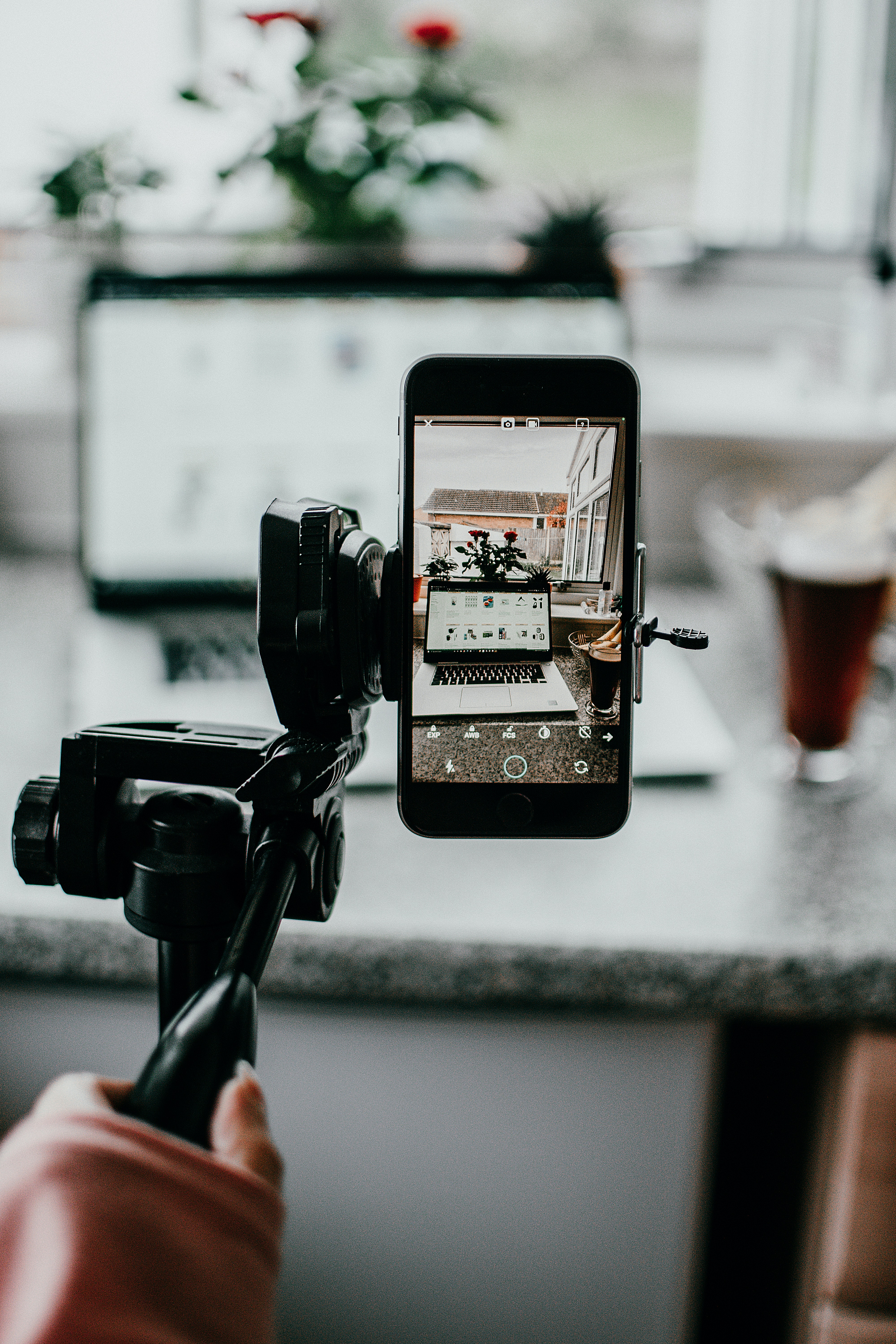 how to shoot quality videos with your phone