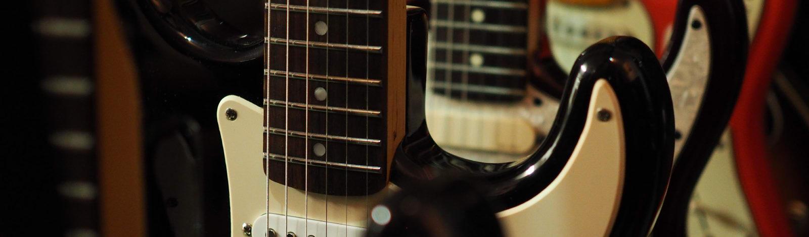 Guitar-rack