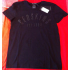 Tee-shirt REDSKINS Noir