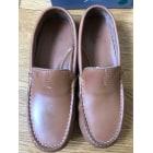 Loafers JACADI Brown