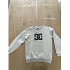 Sweat DC SHOES Gris, anthracite