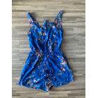 Combishort PIMKIE Bleu, bleu marine, bleu turquoise
