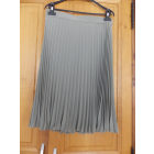 Tailleur jupe JEAN CLAIRE Gris, anthracite