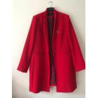 Blazer, veste tailleur KIABI Rouge, bordeaux