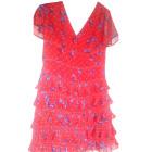 Mini-Kleid GUESS Mehrfarbig