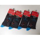 Socks PIERRE CARDIN Black