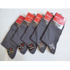 Socks PIERRE CARDIN Gray, charcoal