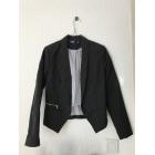 Blazer, veste tailleur KIABI Noir