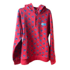 Sweatshirt KENZO Red, burgundy