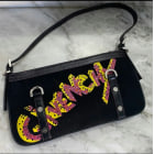 Non-Leather Clutch GIVENCHY Black