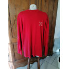 T-shirt OXBOW Red, burgundy