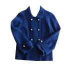 Paletot GERARD DAREL Bleu, bleu marine, bleu turquoise