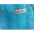 Pantacourt, corsaire MARLBORO CLASSICS Bleu, bleu marine, bleu turquoise