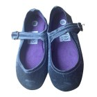 Slippers BOUT'CHOU Gray, charcoal