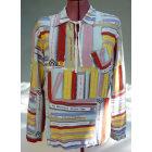 Shirt JEAN PAUL GAULTIER Multicolor