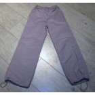 Pantalon de survêtement DOMYOS Violet, mauve, lavande
