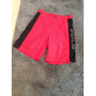 Swimming Bermuda Shorts RALPH LAUREN Red, burgundy