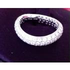 Ring POMELLATO White, off-white, ecru