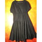 Midi Dress TSUMORI CHISATO Black