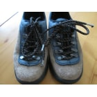 Sports Sneakers QUECHUA Brown