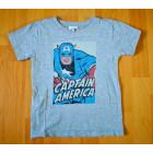 T-shirt ABSORBA Gray, charcoal