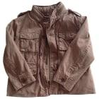 Jacket BONPOINT Khaki