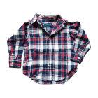 Shirt RALPH LAUREN Red, burgundy