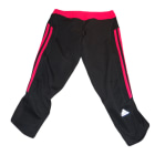 Cropped Pants, Capri Pants ADIDAS Black