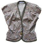 Jacket YVES SAINT LAURENT Multicolor