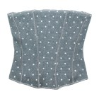 Bustier D&G Gris, anthracite