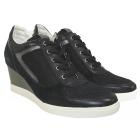 Sneakers GEOX Black