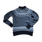 Sweater MONCLER Gray, charcoal