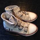 Scarpe da tennis ASH Bianco, bianco sporco, ecru