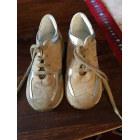 Lace Up Shoes HOGAN Beige, camel