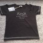 T-shirt ABSORBA Black