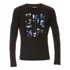 Tee-shirt KARL LAGERFELD Noir