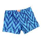 Short MANOUSH Bleu, bleu marine, bleu turquoise