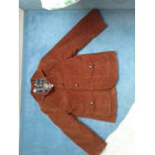 Jacket JACADI Brown