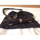 Skinny Belt MAJE Black