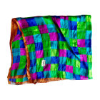 Shawl YVES SAINT LAURENT Multicolor