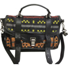 Leather Handbag PROENZA SCHOULER PS1 Black