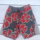 Swim Shorts MARQUE INCONNUE Khaki