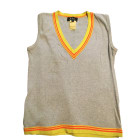 Top, tee-shirt APC Gris, anthracite